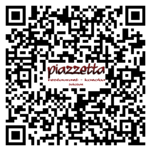 scan or click for menue card